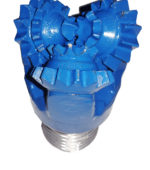 """2""""5/8 New MILL TOOTH TRICONE BIT Thread: N-ROD with open bearing Fluid Circulation: Center Hole IADC code: 311 // indicated for soft formations"""