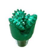 """3""""1/2 New STEEL TOOTH TRICONE Bit"""