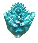 "5""7/8 New MILL TOOTH TRICONE BIT Thread: 3""1/2 API REG with open bearing Fluid Circulation: Center Hole IADC code:211"
