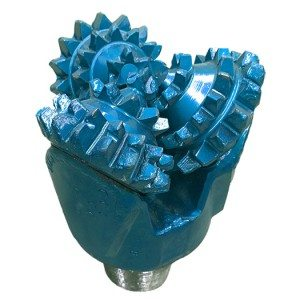 "12""1/4 New STEEL TOOTH TRICONE Drill Bit"