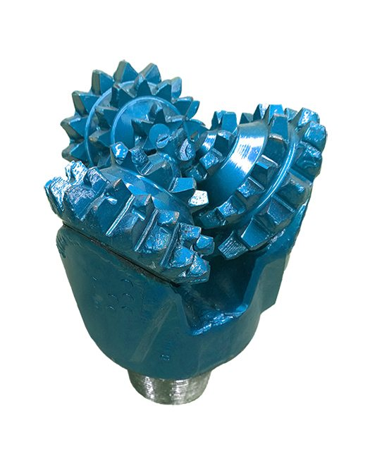 """12""""1/4 New STEEL TOOTH TRICONE Drill Bit"""