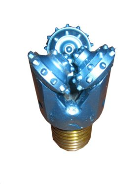 "2""5/8 New TCI TRICONE Thread: N-ROD with open bearing Fluid Circualtion: Center Hole IADC code: 621"
