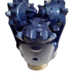 "2""15/16 STEEL TOOTH TRICONE BIT Thread: N-ROD IADC: 211"
