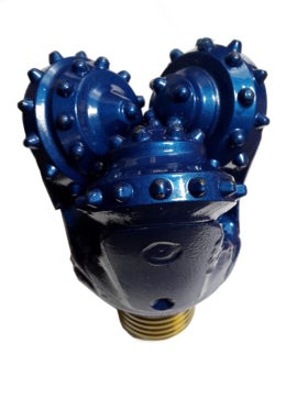 """3""""1/2 TCI TRICONE BIT Thread: N-ROD with open bearing Fluid Circulation: Center Hole IADC code: 621"""