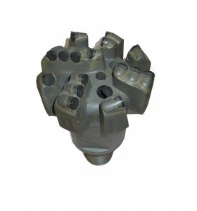 """5""""5/8 PDC DRILL BIT with 8 blades"""
